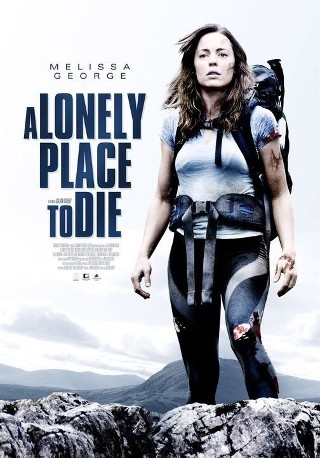 "I'm watching A Lonely Place to Die    ""5 mountaineering friends become the targets of kidnappers after freeing a young Serbian girl from a tiny chamber buried in the Scottish Highlands. #ALonelyPlacetoDie""                      Check-in to               A Lonely Place to Die on GetGlue.com"