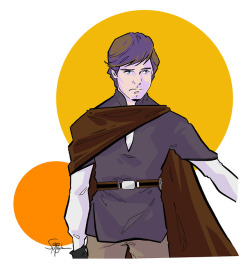 "Luke Skywalker ""New Republic Era"" concept  Follow on Twitter  Support me on  or drop my"