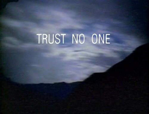demeseydimgazyapardi:  Trust no one.