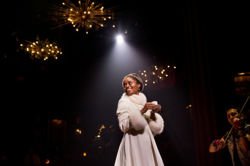 Natasha Pierre and the Great Comet of 1812 war and peace great comet npatgco1812 tolstoy broadway