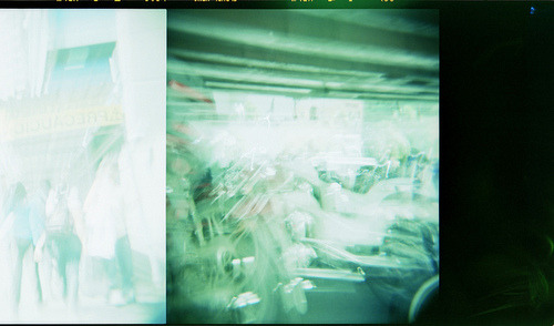 The First Shot (Holga Version) by JoséMa Orsini on Flickr.