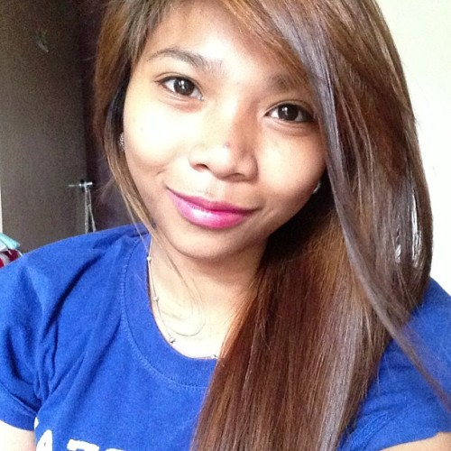 Goodmorning face! Haha! #nofilter