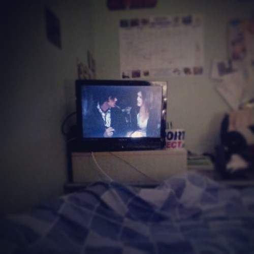 Supernatural #me #supernatural #tv #series #watching #night #morning #bed #chilling #room #Sheffield