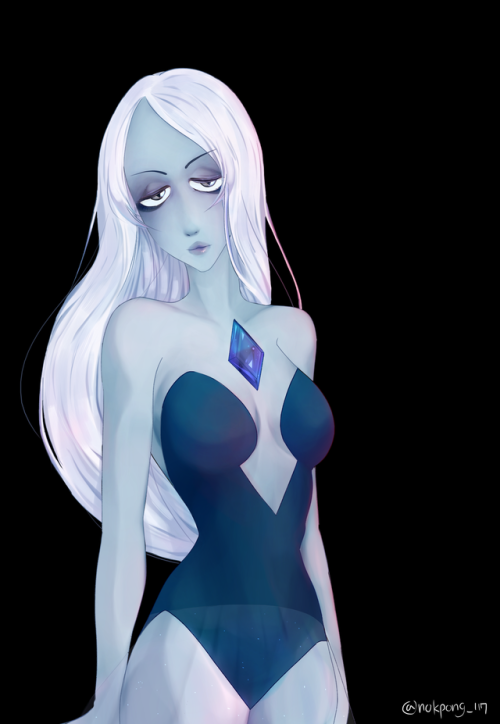 steven universe diamond blue diamond pearl bluepearl