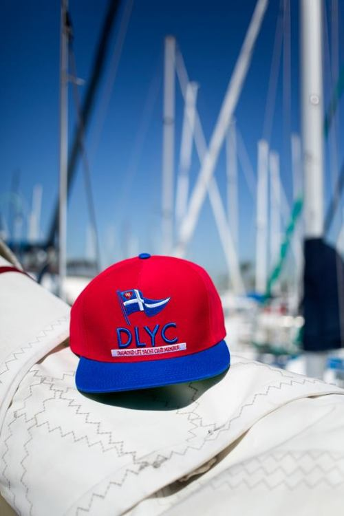 "DIAMOND SUPPLY CO. - ""DYLC"" Snapbacks The ""Diamond Life Yacht Club"" snapback caps, part of Summer '13 Collection, will be available this Saturday, May 18th at Diamond (different colorways available). Don't miss it !"