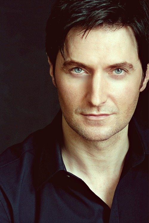 xmy-thoughts-are-starsx:  ~ Richard Armitage ♥