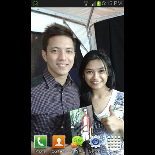 "My wallpaper since April 26 2013. @tjmusicmonterde :"">"