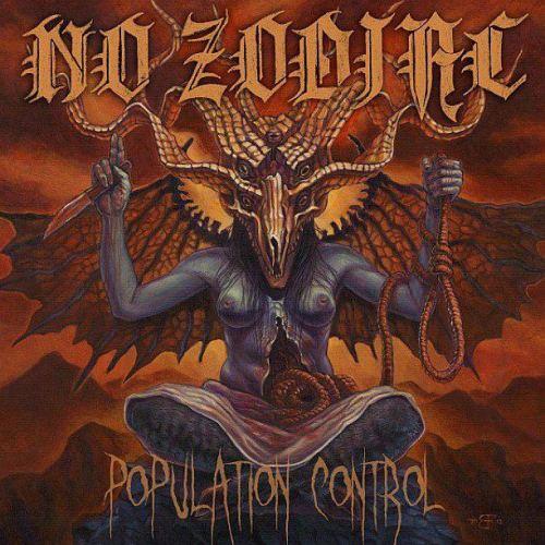 No Zodiac - Population Control (2013)