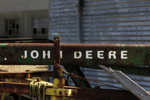 John Deere on Flickr.