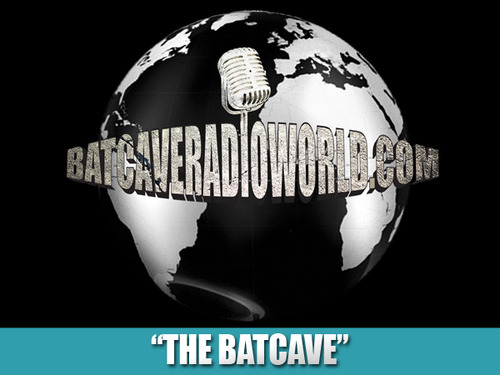 Listen to Batcave Radio on Dobbs Radio!  Click the picture to listen now!