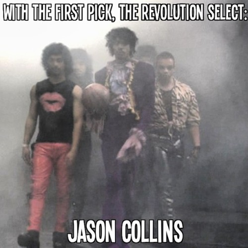 Props to Jason Collins, but could not resist posting this #therevolution #chappelleshow #shirtsversusblouses #funny