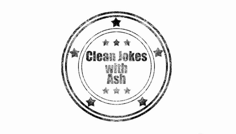 turquoise111:  Clean jokes with Ash (of USS). Taken from the Bandwagon episode: http://www.youtube.com/watch?v=HDowhpBlpis (not mine!)