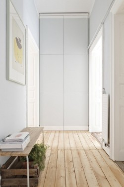 Ausbau Apartment Wiesbaden by Studio Oink