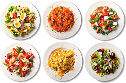 101 Simple Salads for the Season By: Mark Bittman, New York Times Definitely going to try some of these out. Yum. Thanks for sharing, Lia.