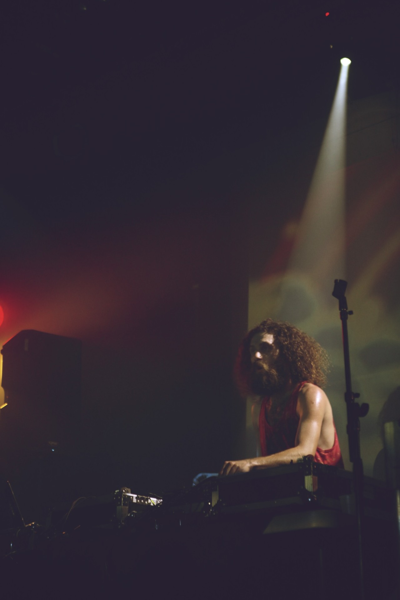 GASLAMPKILLER @ The Echoplex