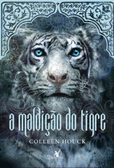 Resultado de imagem para a maldiçao do tigre livro tumblr