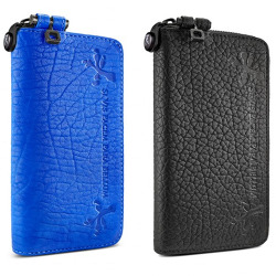 Parabellum Big Zip Wallet
