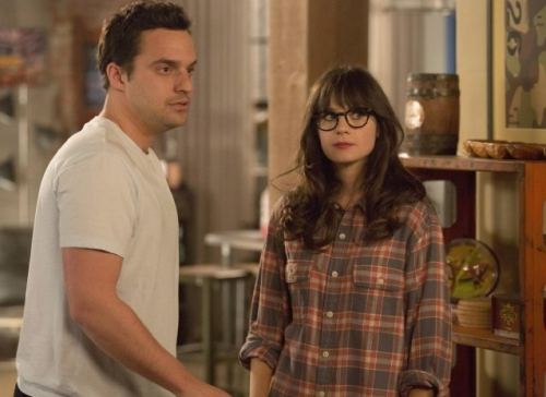New Girl: Winston's Birthday