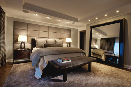 Beautiful Bedroom Design.