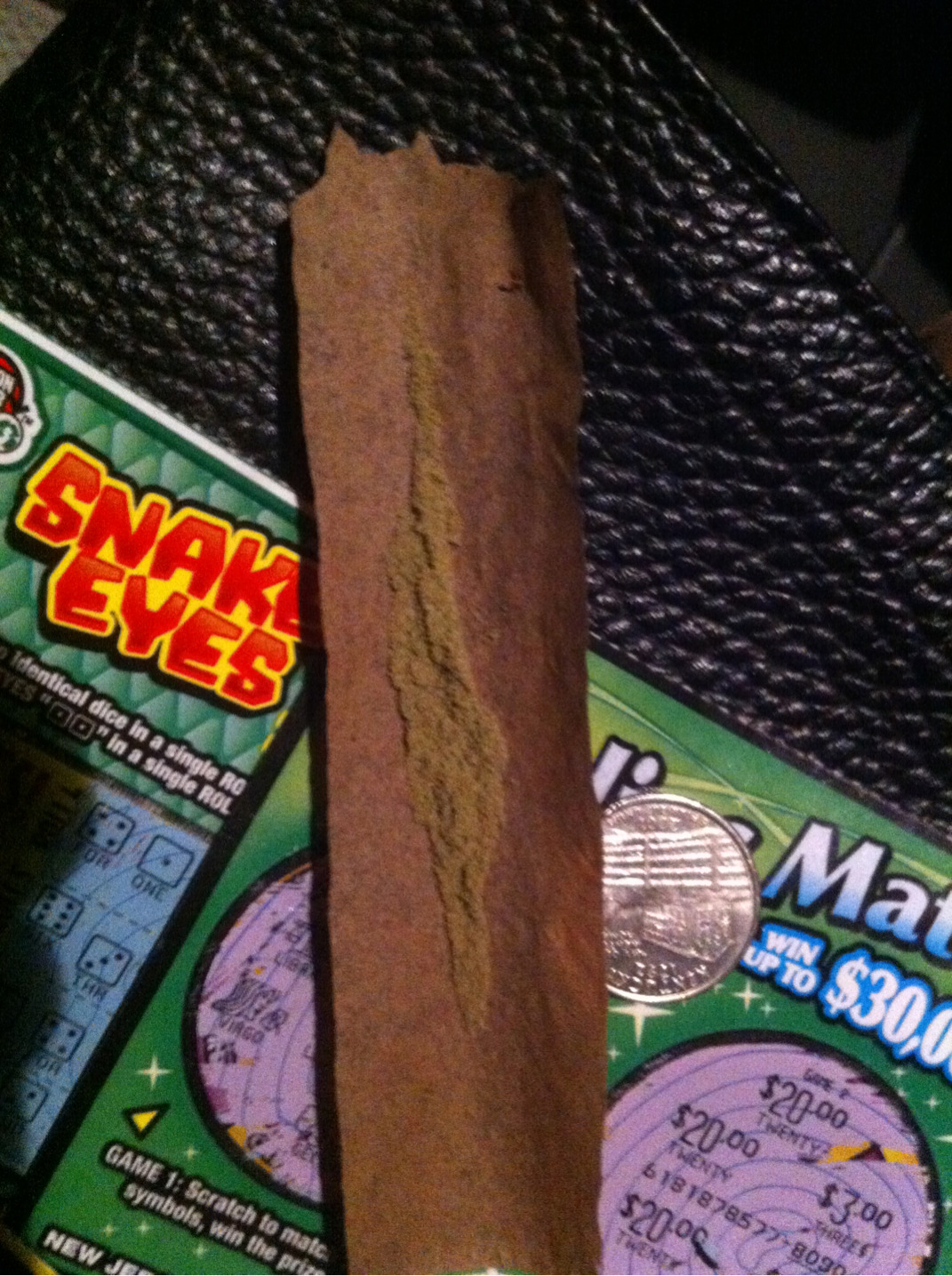 Keif blunt for the richezzzz 🚬🚬🚬🚬💸💸💸💸