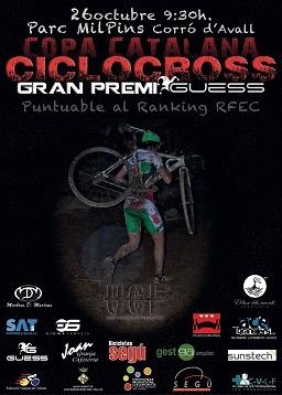 Cyclocross Les Franqueses