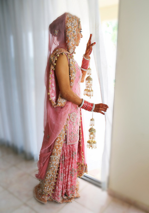beautifulindianbrides:  Photo by:Ken Ta