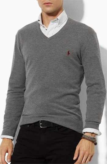 (via Fashion - Men Clothing / casual)