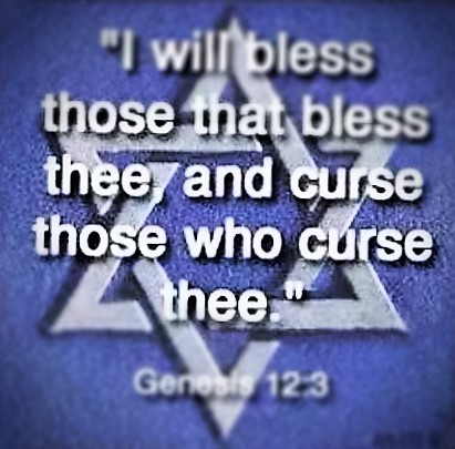 The Living... — Genesis 12:3 (NKJV) - I will bless those who bless...
