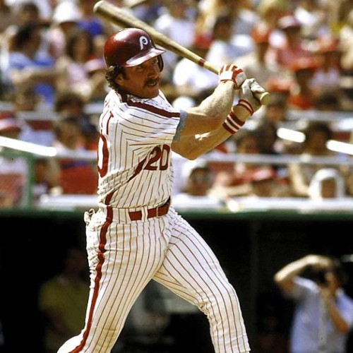 #hometownchamps #philly #history #mikeschmidt won #MVP along with a #Worldseries for #philadelphia #Phillies in 1980  #keepitphilly