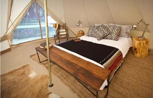 jebiga-design-magazine:  Comfortable, luxurious, warm and dry - Meriwether Tent