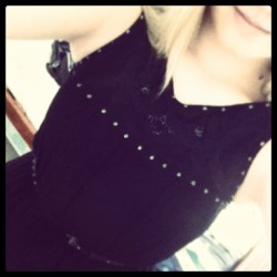 I like this dress :) #little #black #dress #I #like #a #lot :)