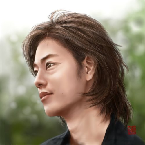 kenkaoluv:  Takeru by: amie689