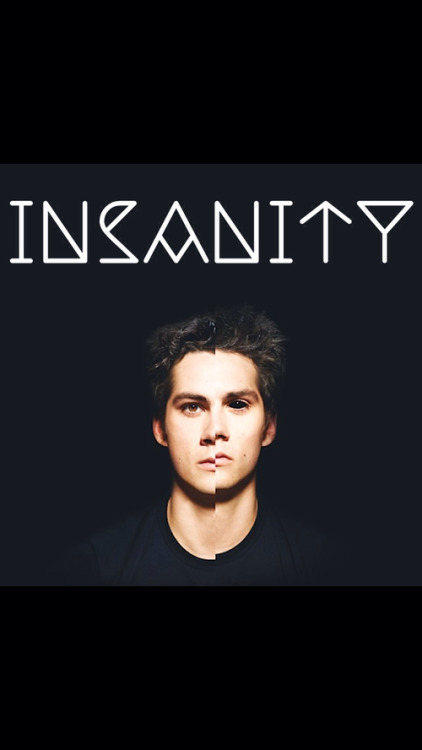 Insanity su We Heart It - http://weheartit.com/entry/139454018