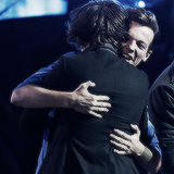 Larry Alphabet - H: Hugs