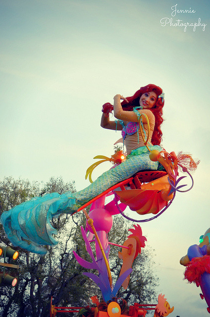 Soundsational - Ariel on Flickr.