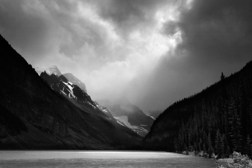 Submission: Lake Louise by Jeanne McRight