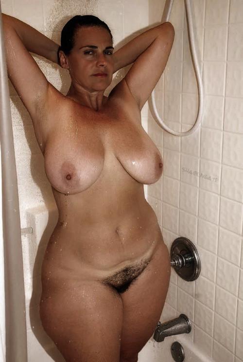 фото голых мамочек в сперме