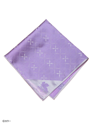Haruyama x Evangelion 3.0 collaboration Chief - Spear Pattern - US$26http://re-ex-japan.ocnk.net/product/561Haruyama(Japanese business suits store) x Evangelion 3.0 collaboration Chief has come!It is limited and only Japan!Material: 100% SilkSize: 32 x 32 cm