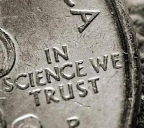 ecocides:  In Science we trust