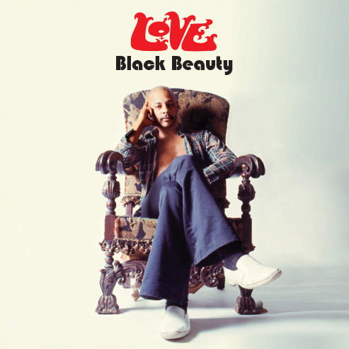 Love's long lost 'Black Beauty' now on sale! 180g Vinyl - Deluxe packaging 28 page booklet Essay by Ben Edmunds Never-before-seen photos by Herbert Worthington III