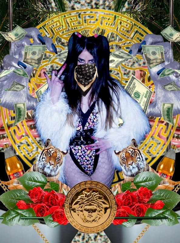 $$$ ME IN DA CLVB by TVMBLR GVRL http://msniiina.tumblr.com/ $$$