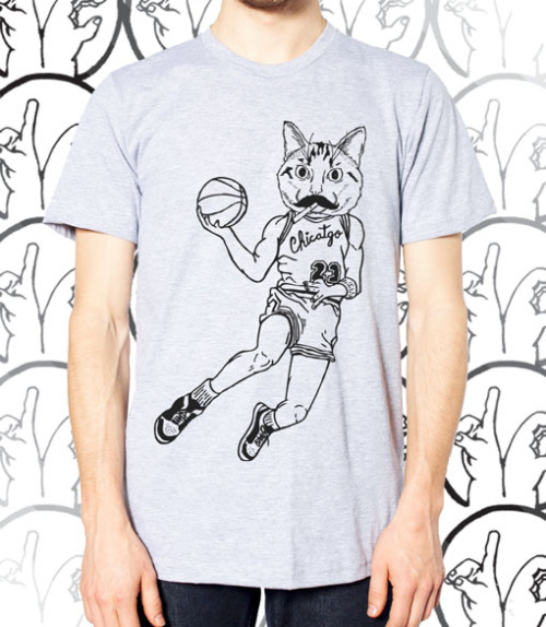 This new design is a SLAM DUNK!!!! Now available in the online store. BOOMSHAKALAKA!!!!!!