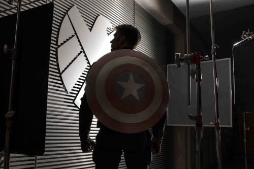 "Marvel Cinematic Universe Phase 2 rolls on! via marvelentertainment:  MARVEL STUDIOS BEGINS PRODUCTION ON 2nd INSTALLMENT OF THE ICONIC FRANCHISE ""CAPTAIN AMERICA""  Marvel's ""Captain America: The Winter Soldier"" Commences Principal Photography In Preparation for April 4, 2014 Film Release BURBANK, Calif. (April 8, 2013) – Following in the footsteps of the record-breaking Marvel Studios' release, ""Marvel's The Avengers,"" production on the highly anticipated release, Marvel's ""Captain America: The Winter Soldier"" has commenced in Los Angeles, Calif., with production also including locations in Cleveland, Ohio, and Washington D.C. Directing the film is the team of Anthony and Joe Russo (""Welcome to Collinwood"") from a screenplay written by Christopher Markus (""Captain America: The First Avenger"") & Stephen McFeely (""Captain America: The First Avenger""). Marvel's ""Captain America: The Winter Soldier"" returns Chris Evans (""Captain America: The First Avenger,"" ""Marvel's The Avengers"") as the iconic Super Hero character Steve Rogers/Captain America, along with Scarlett Johansson (""Marvel's The Avengers,"" ""Iron Man 2"") as Black Widow and Samuel L. Jackson (""Marvel's The Avengers,"" ""Iron Man 2"") as Nick Fury. In addition, film icon Robert Redford has joined the all-star cast as Agent Alexander Pierce, a senior leader within the S.H.I.E.L.D. organization. ""Captain America: The Winter Soldier"" is set for release in the U.S. on April 4, 2014. ""Captain America: The Winter Soldier"" will pick-up where ""Marvel's The Avengers"" left off, as Steve Rogers struggles to embrace his role in the modern world and teams up with Natasha Romanoff, aka Black Widow, to battle a powerful yet shadowy enemy in present-day Washington, D.C.   Based on the ever-popular Marvel comic book series, first published in 1941, Marvel's ""Captain America: The Winter Soldier"" features an outstanding supporting cast that includes Sebastian Stan (""Captain America: The First Avenger,"" ""Black Swan"") as Bucky Barnes/Winter Soldier, Anthony Mackie (""The Hurt Locker,"" ""Million Dollar Baby"") as Sam Wilson/Falcon, Cobie Smulders (""Marvel's The Avengers,"" ""How I Met Your Mother"") as Agent Maria Hill, Frank Grillo (""Zero Dark Thirty"") as Brock Rumlow and Georges St-Pierre (""Death Warrior"") as Georges Batroc. Rounding out the talented cast are Hayley Atwell (""Captain America: The First Avenger"") as Peggy Carter, Toby Jones (""Captain America: The First Avenger,"" ""The Hunger Games"") as Arnim Zola, Emily VanCamp (""The Ring 2,"" ""Revenge"") as Agent 13 and Maximiliano Hernández (""Marvel's The Avengers,"" ""Thor"") as Agent Jasper Sitwell. Marvel Studios' President Kevin Feige is producing the film. Executive producers on the project include Alan Fine, Louis D'Esposito, Victoria Alonso, Michael Grillo and Stan Lee. The creative production team on the film includes director of photography Trent Opaloch (""Elysium,"" ""District 9""), production designer Peter Wenham (""21 Jump Street,"" ""Fast Five""), editors Jeffrey Ford, A.C.E. and Mary Jo Markey, A.C.E. (""Star Wars: Episode 7,"" ""The Perks of Being a Wallflower"") and three time Oscar®-nominated costume designer Judianna Makovsky (""The Hunger Games,"" ""Harry Potter and the Sorcerer's Stone"").  Marvel Studios' upcoming release schedule includes ""Iron Man 3"" on May 3, 2013, and ""Thor: The Dark World"" on November 8, 2013. The studio most recently produced the critically acclaimed ""Marvel's The Avengers,"" which set the all-time, domestic 3-day weekend box office record at $207.4 million. The film, which shattered both domestic and international box office records, is Disney's highest-grossing global and domestic release of all time and marks the studio's fifth film to gross more than $1 billion worldwide. In the summer of 2011, Marvel successfully launched two new franchises with ""Thor,"" starring Chris Hemsworth, and ""Captain America: The First Avenger,"" starring Chris Evans. Both films opened #1 at the box office and have grossed over $800 million worldwide combined. In 2010 ""Iron Man 2,"" starring Robert Downey Jr., Gwyneth Paltrow, Don Cheadle, Scarlett Johansson, Sam Rockwell, Mickey Rourke and Samuel L. Jackson as Nick Fury took the #1 spot in its first weekend with a domestic box office gross of $128.1 million. In the summer of 2008, Marvel produced the summer blockbuster movies ""Iron Man"" and ""The Incredible Hulk.""  ""Iron Man,"" in which Robert Downey Jr. originally dons the Super Hero's powerful armor and stars alongside co-stars Terrence Howard, Jeff Bridges, Shaun Toub and Gwyneth Paltrow, was released May 2, 2008, and was an immediate box office success. Garnering the number one position for two weeks in a row, the film brought in over $100 million in its opening weekend.  On June 13, 2008, Marvel released ""The Incredible Hulk,"" marking its second number one opener of that summer."