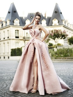 stylelives:  Christian Dior Haute Couture