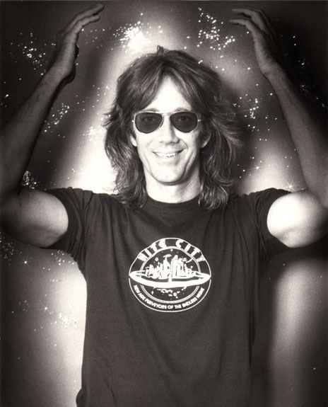 fathyelsherif:  Ray Manzarek (by Paul Ferrara)