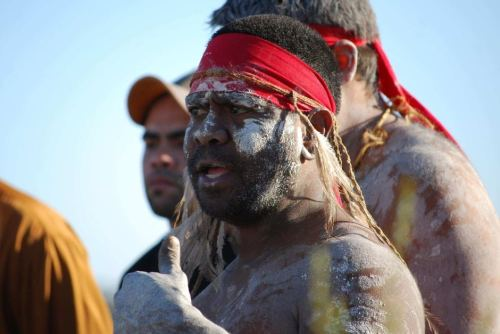 "Aboriginal remains laid to rest in northern Victoria In the period following European settlement, thousands of bones of Aboriginal people were taken to museums both in Australia and overseas, often for scientific research. But in recent decades, museums and other research institutions have handed back skeletal remains to traditional owners so they can be buried on their home country. This week, the remains of three Aboriginal males were laid to rest in Boort, a small town north west of Bendigo, Victoria. Clan member Jida Gulpilil says it is the right place for them to be buried. ""[Boort] is a powerful cultural place. It is part of the land where we live, where we walk and where we die as well,"" Mr Gulpilil said. ""We need to honour those who walked this land thousands of years before us. ""When we practice our cultural business here we can feel that the place is alive.""  (Source: ABC News)"