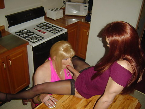 shapeshifterbook:slipje81:crossdresserscool:Crossdressers Coolhttp://crossdresserscool.tumblr.comOhhh yeahFind an exciting new way to entertain yourself and others!http://www.ShapeShifterBook.com