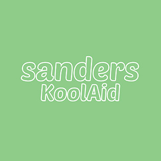goodoldmrsanders:  New single, KoolAid, available for free download! Get it here.  This is what I spent Friday doing. Listen to this mess if you've got the time.