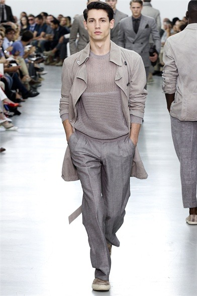 mensfashionworld:  Corneliani S/S 2013