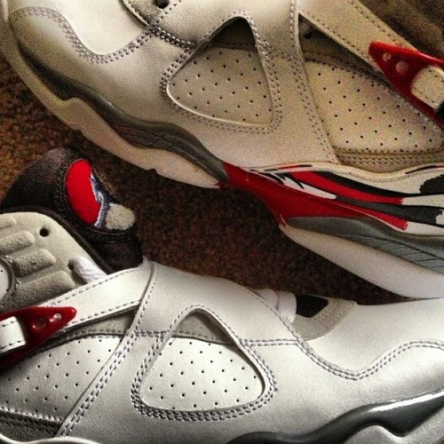 incashwetrust:  #jordan8s